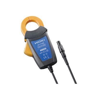 日本日置CT7736交直流钳形表AC电流传感器数据记录范围广新品保修