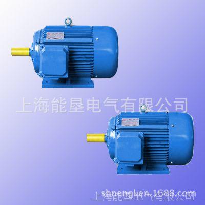 Y180L-6 15千瓦6级机械设备专用三相异步电动机 上海能垦卧式电机