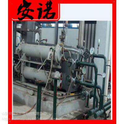 山东换热器换热设备清洗除垢保养,提高效率,减少燃气量,山东安诺