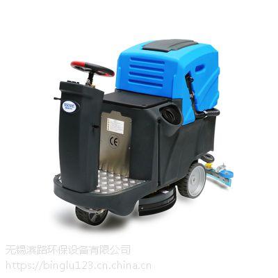 常熟洗地机厂家|常熟工厂用洗地机