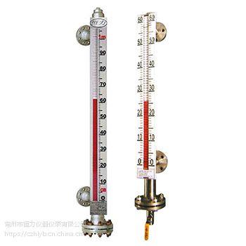 磁浮子液位计,UHZ基本型液位计