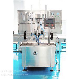 潍坊金美途专业生产车用尿素设备,免费加盟办厂