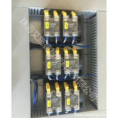 珠海艾施德智能科技有限公司-模温机控制柜