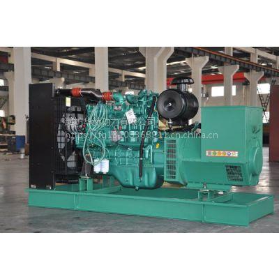 广西玉柴150千瓦柴油机发电机组 150KW交流同步式柴油发电机 免维护电机