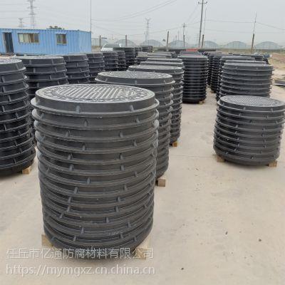 供应商出售大量复合井盖