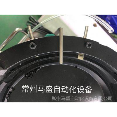震动盘3MM毛细管 304不锈钢偏心管