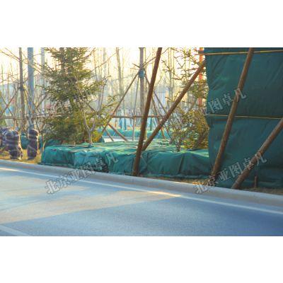 园林工程绿化无纺布防寒防冻防风防水保温暖大棚布料树木草坪包邮
