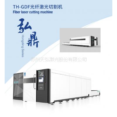 通快3000-6000W IPG激光器3000-4000w 激光切割机