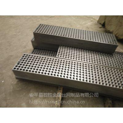 安平若胜 1*2m不锈钢洞洞板 装饰过滤 厂家报价