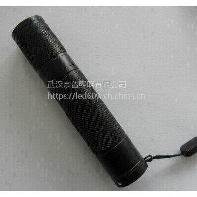 JW7301微型防爆电筒JW7301手电筒JW7301武汉宗普照明