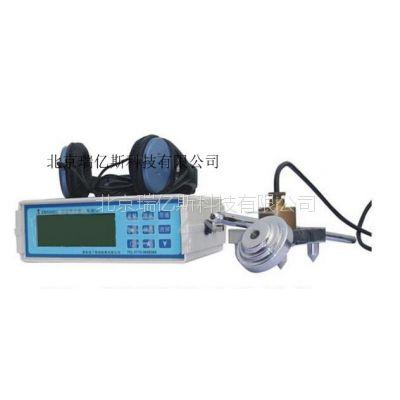 生产厂家智能数字漏水检测仪RYS-ZB-5000型操作方法