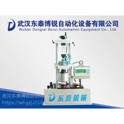 电动扁瓶盖拧盖机工厂 全自动异型盖封盖机供应商 电器控制运动