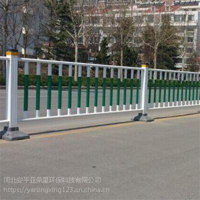 厦门现货市政护栏@城市绿化市政护栏厂家@城市规划环保绿色街道隔离栅