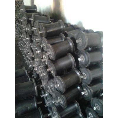 供应铸钢地滚 铸钢地辊 铸铁地滚 聚氨酯地辊 湘潭株洲