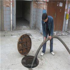 宝山区清理化粪池 清淘化粪池 吸粪吸污公司