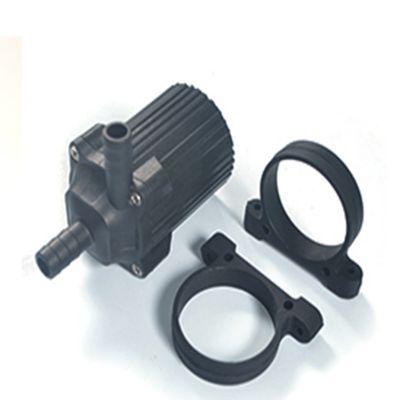 转子泵DC40D磁力驱动泵厂家批发小型潜水泵微型碎纸机冷却泵