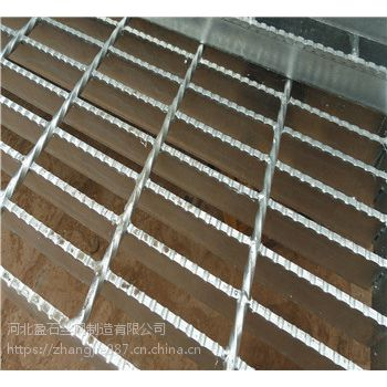 盈石 工作地防滑不锈钢锯齿钢格板现货厂家