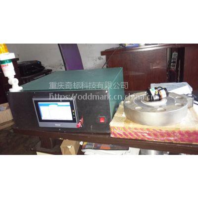 oddmark轴承压装监控压装机数控压装压力行程监测齿轮压装监控间隙监控