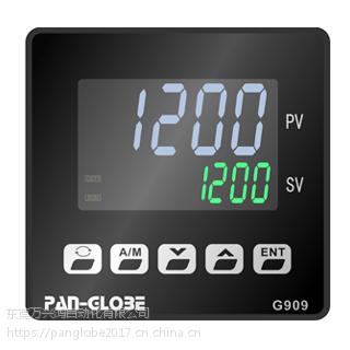 温度控制器G909-201-010-000电炉温控表