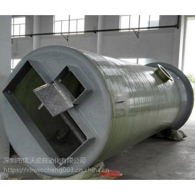 一体式污水泵站 品牌定制 广东 深圳