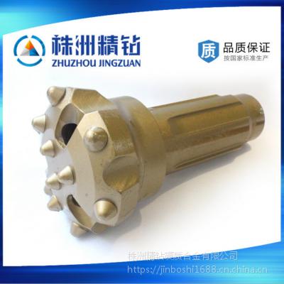 低风压潜孔钻头 硬质合金矿用潜孔钻头 Q140-65J6A