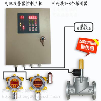 厂家直销 氧气浓度检测仪 奥鸿气体探测器 报警器