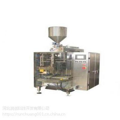 从化火锅调料包装机 火锅调料包装机行业领先