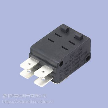 TEMSE 双联微动开关 价格 求购电动工具厂家