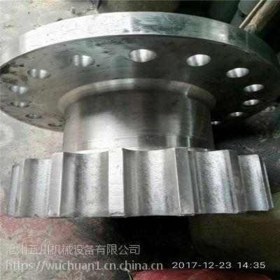 弹性柱销齿式联轴器@沧州弹性柱销齿式联轴器厂家
