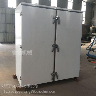 供应双门72盘大型蒸馒头蒸箱 单门36盘蒸箱 食品厂专用全发泡蒸箱