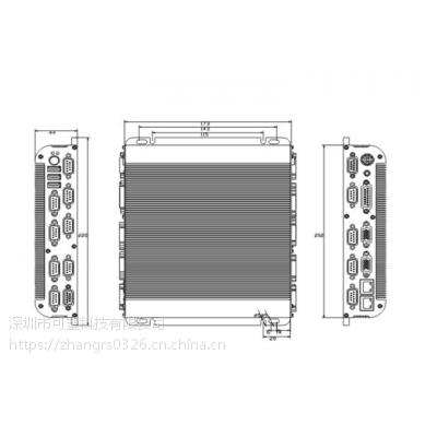 可塑科技工业级平板电脑专业研发生产