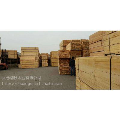 蚌埠建筑方木用途