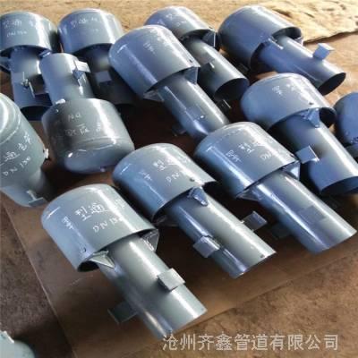 A型通气管 304罩型通气管 齐鑫专供给排水系统配件