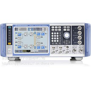 苏州回收SMW200A矢量信号发生器