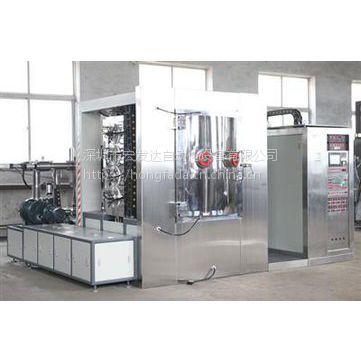 回收真空镀膜机价格-真空电镀机回收报价
