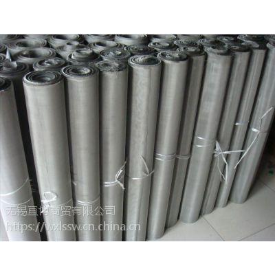 镇江亘博平纹编织不锈钢网生产设备焊接厂家供应