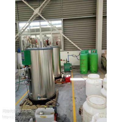 鹤壁燃气蒸汽发生器厂家