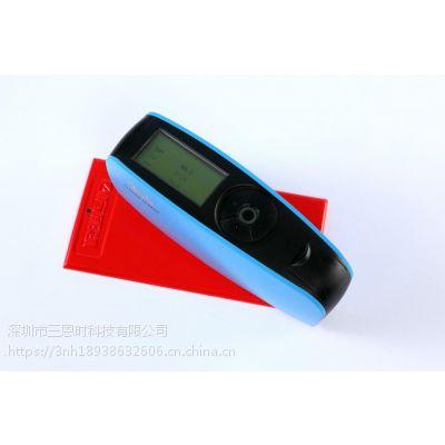 3nh新品光泽度仪YG60SYG60YG268技术参数对比