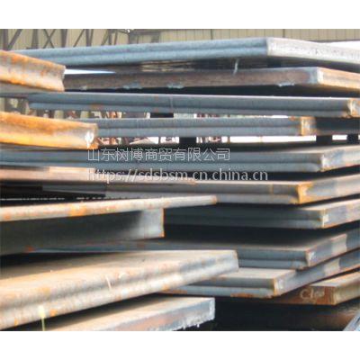 济南一级Q235D钢板可切割批发价格