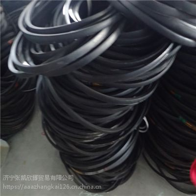 山东三角带厂家,SPB窄V带,耐磨橡胶传送带