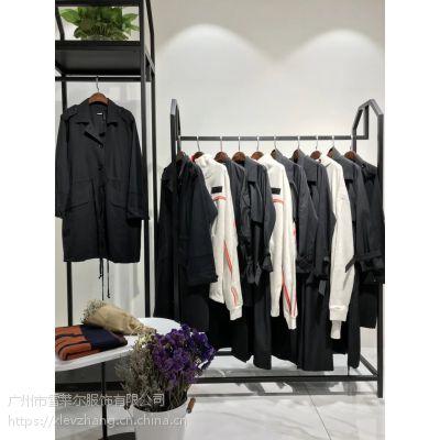 雪莱尔深圳原创设计师DEL CHEN秋冬品牌服装