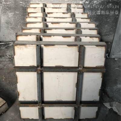 耀荣 上海 供应不锈钢方形井盖、圆形井盖、加筋窨井盖板 厂价直销