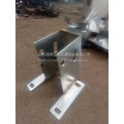 安阳林州护栏板及护栏板交通设施配件配套配件产品厂家直供防撞栏Q235