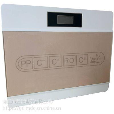 蓝梅电器无电增压泵RO纯水机生产厂家RO纯水净水机蓝梅生产厂家OEM