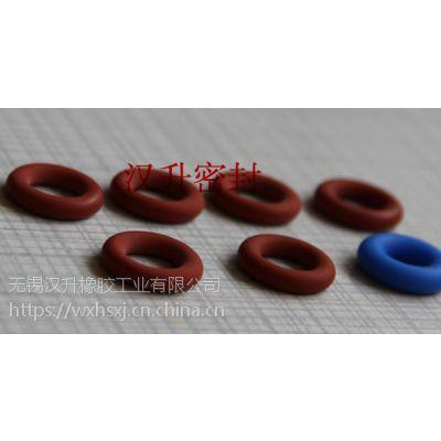 液压油缸密封O型圈 线径1.5mm 氟胶O型圈耐高温耐腐蚀耐磨耐酸碱