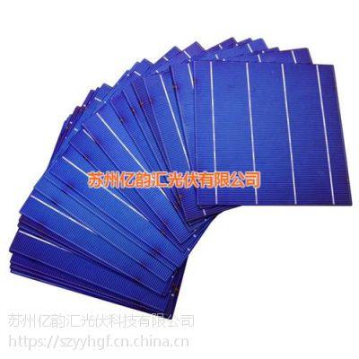 硅片 亿韵汇光伏(图) 吴江硅片回收