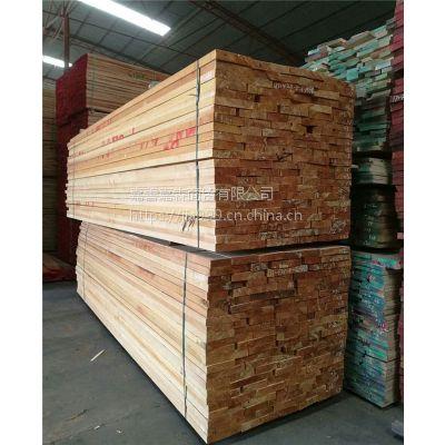 进口辐射松家具材新西兰辐射松65实木板