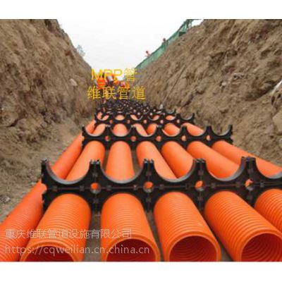 重庆MPP电缆护套管厂家