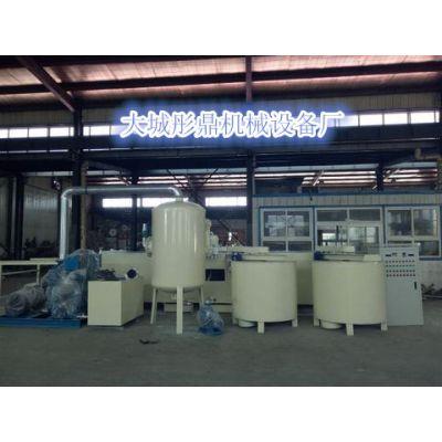 彤鼎TEPS热固复合聚苯板设备及板材的***新指标