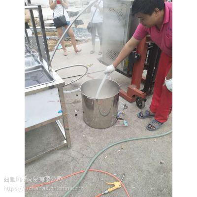 鲁辰24盒腐竹机流水线设备加工定做各种型号豆皮机腐竹机生产厂家
